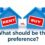 Rent or buy? What should be the preference?